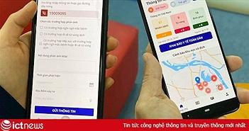 Ứng dụng NCOVI thêm tính năng giám sát người cách ly từ ngày mai