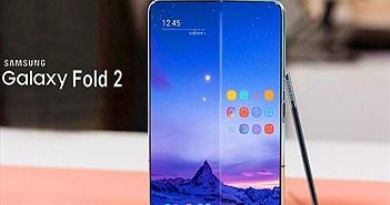 Galaxy Fold 2 sẽ có giá 52 triệu đồng?