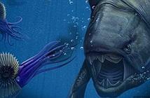 Cá Dunkleosteus: Kẻ hủy diệt của kỷ Devon