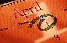 Những cú lừa lịch sử trong ngày Cá tháng Tư
