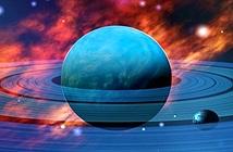 Sốc: hành tinh xanh lơ trong Hệ Mặt trời đang biến hình