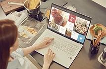 Laptop siêu mỏng nhẹ LG gram 2020 lên kệ Việt giá từ 29 triệu, quà tặng 6 triệu