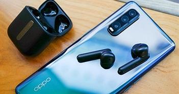 OPPO Find X2 lên kệ thị trường Việt giá 24 triệu, tặng kèm tai nghe Enco Free