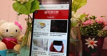 [Khui hộp] Cận cảnh smartphone chính hãng Xiaomi Redmi 4X