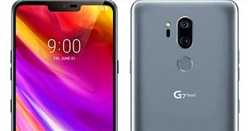 LG tiếp tục mang công nghệ âm thanh đỉnh cao đến G7 ThinQ