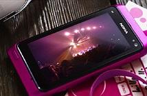 Nokia N9 sắp ra mắt, đập tan xu hướng tai thỏ