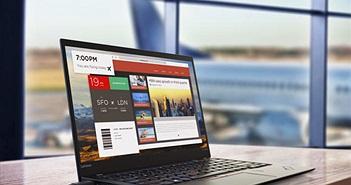 Lenovo lên kệ loạt laptop ThinkPad mới nhất cho doanh nghiệp, giá từ 18,5 triệu đồng
