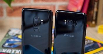 Samsung thống trị phân khúc điện thoại cao cấp ở Ấn Độ