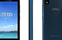 """Chiếc smartphone có màn hình nhỏ nhất năm nay đã """"lên kệ"""""""