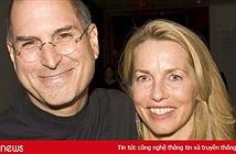 Vợ Steve Jobs học được gì từ người chồng quá cố?