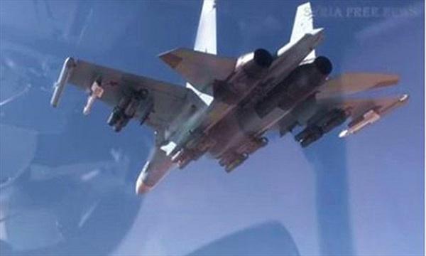 """Bị Su-35 đánh chặn, P-8A Poseidon của Mỹ phải """"chạy"""" xa 200km"""
