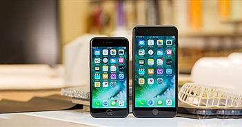 """Iphone 7 Plus bất ngờ giảm giá """"sốc"""", chất lượng thế nào?"""