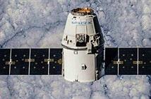 SpaceX đã phóng lên 422 vệ tinh, đủ phủ sóng Internet từ quỹ đạo