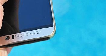 Đánh giá HTC One M9: Siêu phẩm của sự hoàn hảo