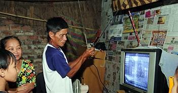 Sát ngày tắt sóng analog, nhiều người dân chưa biết gì về số hóa truyền hình