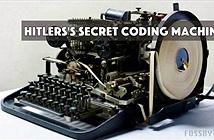 Lorenz - máy mã hoá của phát xít Đức được bán với giá 14 USD trên eBay