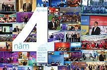 Microsoft Việt Nam 2012 - 2016 và dấu ấn Vũ Minh Trí