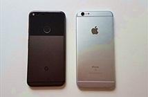 6 lý do khiến bạn chán ngấy iPhone và mua ngay Google Pixel