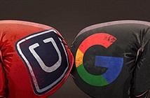 Giám đốc tài chính Google: Kiện Uber là con đường đúng đắn duy nhất
