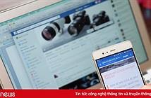 Người kinh doanh trên Facebook bắt đầu phải kê khai thuế