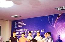 Samsung lần đầu đưa cuộc thi lập trình quốc tế dành cho sinh viên tới Việt Nam