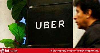 Uber giảm lỗ nhưng Giám đốc tài chính vẫn xin thôi việc