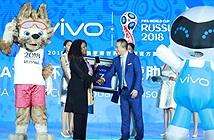 Vivo tài trợ cho FIFA World Cup, sẽ ra mắt điện thoại dành riêng cho sự kiện này