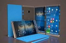 Một mẫu Windows Mobile mới đang được thử nghiệm