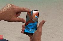 Cận cảnh kẻ hủy diệt iPhone Essential Phone