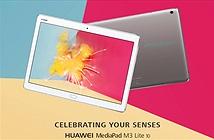 Huawei ra MediaPad M3 Lite 10: Tablet với 4 loa Harman/Kardon