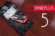OnePlus 5 sẽ là flagship siêu mỏng?