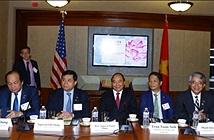 Thủ tướng tọa đàm với DN Mỹ: Chúng ta cùng hợp tác để cùng thành công