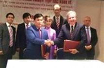 GE ký kết thỏa thuận hơn 5,5 tỷ USD với ngành năng lượng và hàng không Việt Nam