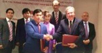 Honeywell và Vietjet Air ký thỏa thuận trị giá hơn 100 triệu USD