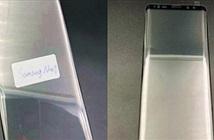 Samsung Galaxy Note9 lộ thêm thông tin, chưa bứt phá được