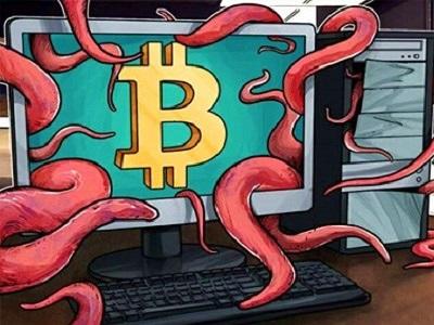 Virus mới đang lan nhanh trong cộng đồng người dùng tiền số