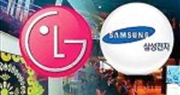 Hàn Quốc dẫn đầu thị trường TV toàn cầu