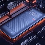 Xiaomi ra mắt Mi 8 Explorer Edition, mặt lưng trong suốt