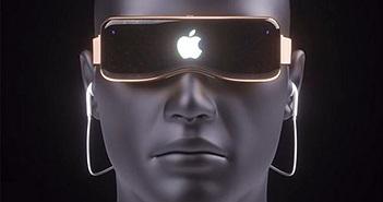 Apple thuê kĩ sư UI để phát triển công nghệ thực tế ảo