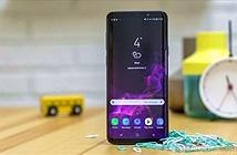 Samsung sẽ áp dụng loa rung dưới màn hình trên Galaxy S10?