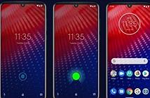Motorola Moto Z4 trình làng, camera 48 MP, hỗ trợ 5G giá đã đủ tốt?