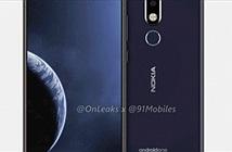 Nokia 6.2 chuẩn bị xuất hiện, đe dọa Galaxy M giá mềm