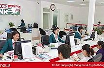 Giả mạo website, hotline ngân hàng để chiếm đoạt tài sản