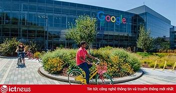 Góc tối làm việc ở Google - bị quấy rối, lợi dụng, đãi ngộ kém