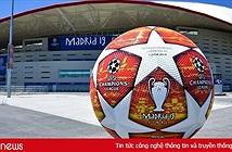 K+ khuyến cáo về vi phạm bản quyền trận chung kết UEFA Champions League giữa Liverpool - Tottenham trên Internet