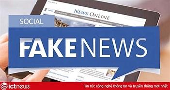 Muốn ngăn ngừa tin giả, hãy chia sẻ thông tin có trách nhiệm
