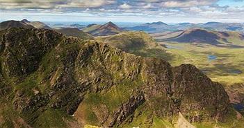 """Scotland đối mặt """"ngày tận thế"""" vì tình trạng nóng lên toàn cầu"""