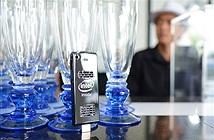 Intel giới thiệu máy tính nhỏ bằng hai ngón tay Intel Compute Stick ở Việt Nam: 3-4 triệu đồng