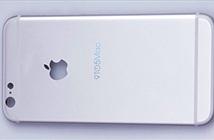 Vỏ iPhone 6S bị lộ với thiết kế giống như iPhone 6
