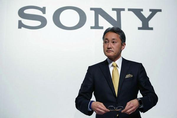 Sony bán 3,6 tỷ USD cổ phiếu lấy tiền tái đầu tư
